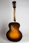 D'Angelico  Excel Owned and played by Eddie Wilson The Vagabond Drifter Arch Top Acoustic Guitar  (1937)