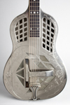 National  Style 4 Tricone Squareneck Resophonic Guitar  (1929)