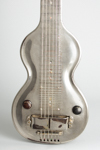 Rickenbacker  Silver Hawaiian Lap Steel Electric Guitar  (1938)