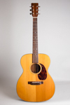 C. F. Martin  000-18 Flat Top Acoustic Guitar  (1971)