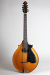 Washburn Style 5310 Carved Top Mandocello, made by Lyon & Healy ,  c. 1925