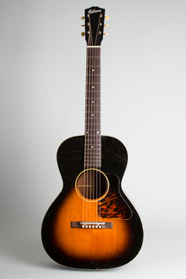 Gibson  HG-00 Flat Top Acoustic Guitar  (1936)
