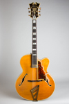 D'Angelico  Excel Cutaway Arch Top Acoustic Guitar  (1958)