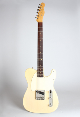 Fender  Esquire Solid Body Electric Guitar  (1964)