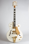 Gretsch  G7593 White Falcon Arch Top Hollow Body Electric Guitar (2005)