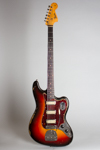 Fender  Bass VI Electric 6-String Bass Guitar  (1961)