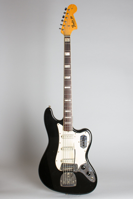 Fender  Bass VI Electric 6-String Bass Guitar  (1971)