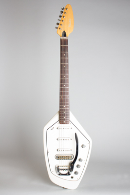 Vox  Phantom VI Solid Body Electric Guitar  (1965)