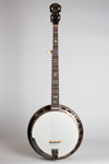 Gibson  TB-3 Mastertone Conversion with Steve Huber Tone Ring 5 String Resonator Banjo  (1926)