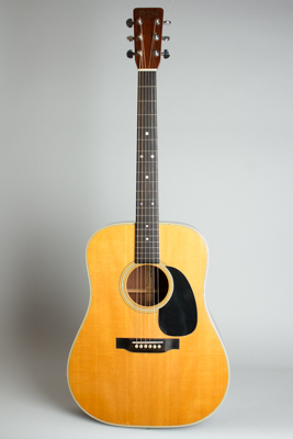 C. F. Martin  D-28 Flat Top Acoustic Guitar  (1971)