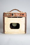 Fender  Champion Model 600 Tube Amplifier (1951)