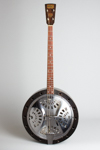 Dobro  Cliff Edwards Tenortrope Model 45 Resophonic Guitar ,  c. 1930