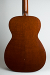 C. F. Martin  0-15 Flat Top Acoustic Guitar  (1961)