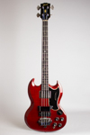 Gibson  EB-3 Electric Bass Guitar  (1965)