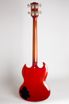 Gibson  EB-3 Electric Bass Guitar  (1962)