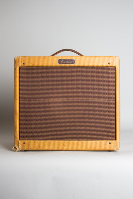 Fender  Princeton 5F2-A Tube Amplifier (1957)
