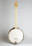 Bacon & Day  Montana Silverbell # 1 Tenor Banjo  (1926)