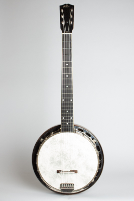 Gibson  GB-1 Guitar Banjo  (1927)