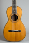 Bay State  Model 206 Flat Top Acoustic Guitar  (1894)