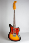 Fender  Electric XII 12 String Solid Body Electric Guitar  (1966)