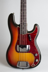 Fender  Precision Bass Solid Body Electric Bass Guitar  (1970)