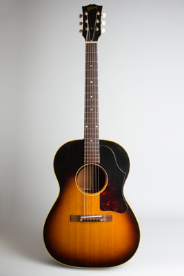 Gibson  LG-2 Flat Top Acoustic Guitar  (1956)