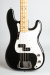 Fender  Precision Bass Solid Body Electric Bass Guitar  (1975)
