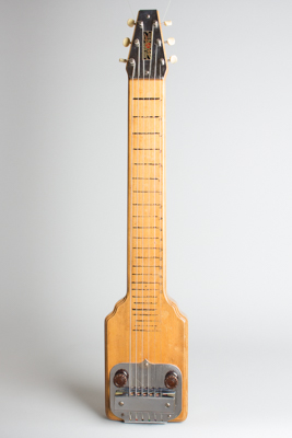K & F  Student Lap Steel Electric Guitar  (1945)