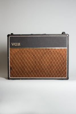 Vox  AC-30/6 Twin Tube Amplifier (1963)