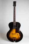 Gibson  ES-125 Arch Top Hollow Body Electric Guitar  (1953)
