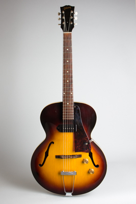 Gibson  ES-125T Thinline Hollow Body Electric Guitar  (1958)