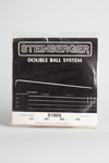 Steinberger  S100S Double Ball System Bass Guitar String Set,  c. 1980's