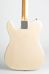 Fender  Esquire Solid Body Electric Guitar  (1958)