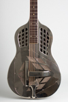National  Style 1 Tricone Squareneck Resophonic Guitar  (1929)