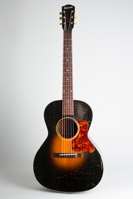Gibson  L-00 Flat Top Acoustic Guitar  (1935)