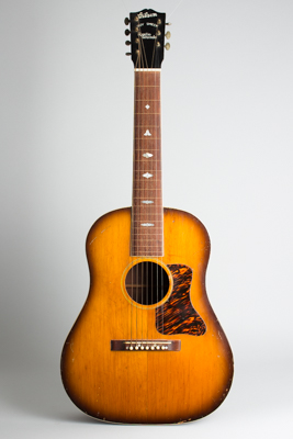 Gibson  Roy Smeck Radio Grande Custom 7-String Hawaiian Acoustic Guitar ,  c. 1935
