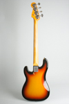Fender  Precision Bass Solid Body Electric Bass Guitar  (1965)