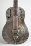 National  Style 0 Resophonic Guitar  (1933)