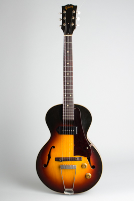 Gibson  ES-125T 3/4 Thinline Hollow Body Electric Guitar  (1957)