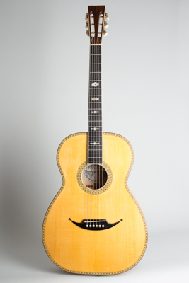 Fraulini  Fenezia Flat Top Acoustic Guitar