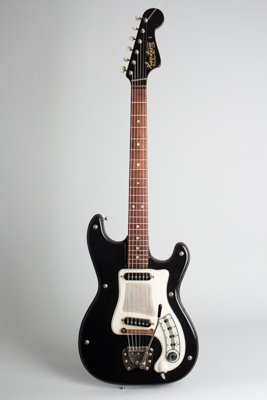 Hagstrom  I Model F-11 Solid Body Electric Guitar  (1965)