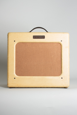 Fender  Deluxe Tube Amplifier (1951)