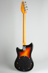 Vox  Hawk IV Solid Body Electric Bass Guitar  (1968)