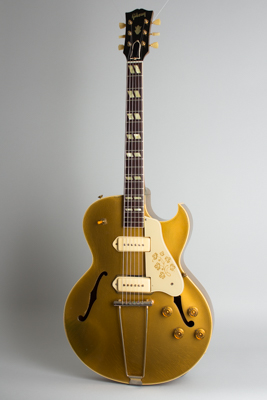 Gibson  ES-295 Arch Top Hollow Body Electric Guitar  (1954)