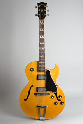 Gibson  ES-175D Arch Top Hollow Body Electric Guitar  (1979)