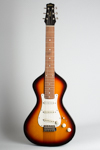 Asher  Custom Slidecaster S Lap Steel Electric Guitar  (2007)