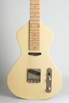 Asher  Custom Slidecaster T Lap Steel Electric Guitar  (2007)