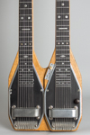 Bigsby  D-8 Doubleneck, Owned and played by Joaquin Murphey & Ardell Thomas Lap Steel Electric Guitar  (1948)