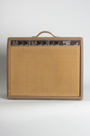 Fender  Deluxe 6G3 Tube Amplifier (1963)