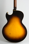 Gibson  ES-175 Arch Top Hollow Body Electric Guitar  (1955)